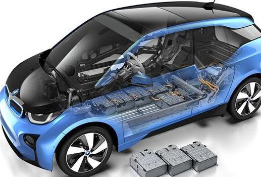 【电磁辐射的危害】电动汽车的辐射对人体危害大吗?