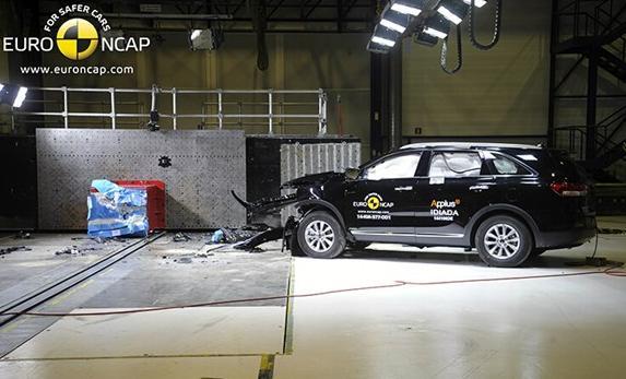 什么是euroncap碰撞标准? euroncap碰撞测试可靠吗 ?
