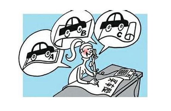 【车险有几个】车险有几个?车险哪一家性价比高?