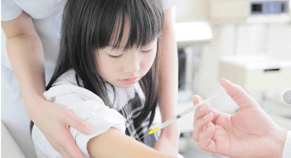 小孩可以打新冠疫苗吗?好消息!3岁以上小孩可以打新冠疫苗了!