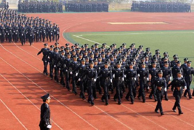 最新!湖北警官学院2021年招生章程 2021年湖北警官学院开设专业及录取分数线