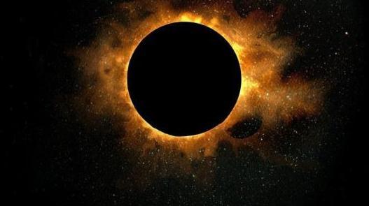 """今年首次次超级""""火环""""日食即将上演 哪些地区可以看见日食"""