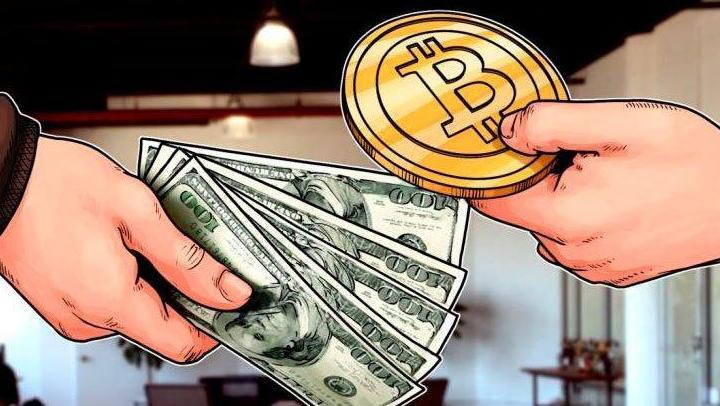 首个将比特币作为法定货币的国家在哪里?比特币成为法定货币对美元意味着什么?