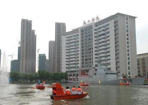 武汉船舶职业技术学院2021年招生简章 2021年武汉船舶职业技术学院开设专业