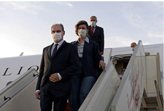 法国总理作为新冠密接者再度隔离 整个法国内阁都成了密接者
