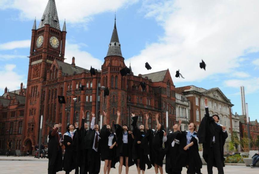 高考成绩不理想如何出国留学?哪些美国大学用高考英语成绩就能申请?