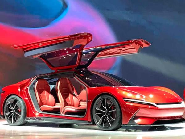 比亚迪高端车型最新消息! 比亚迪高端车型或将定价80万?