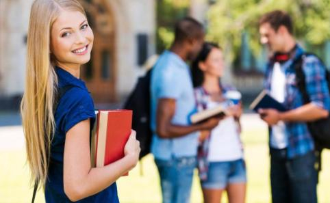 高考后想要申请美本该怎样提高录取可能性?申请美本哪些方面是加分项?