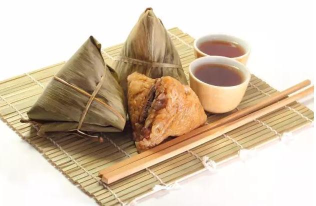 端午节吃粽子搭配什么食物一起吃会更健康?端午节最健康的吃粽子方法!