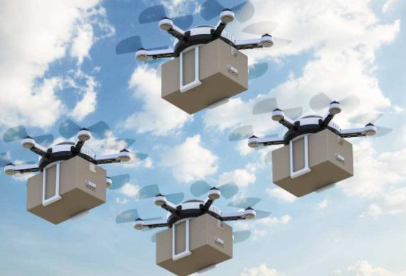 自动驾驶无人配送的发展前景如何? 自动驾驶在无人配送市场落地规模可观