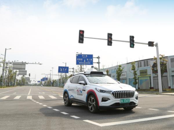 国家智能网联汽车(长沙)测试区怎么样 国家智能网联汽车(长沙)测试区运营状况