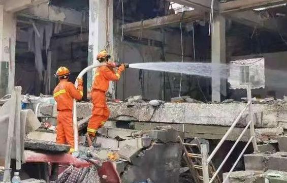 湖北十堰燃气爆炸事故最新消息 湖北十堰燃气爆炸事故调查组成立