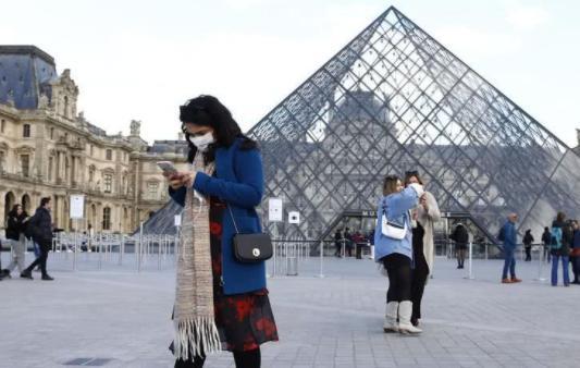 法国发布入境新规中国属于橙色区域? 法国此举是不承认中国疫苗?