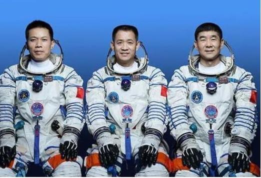 神舟十二号航天员名单公布 神舟十二号明天发射航天员名单公布!