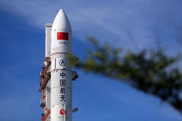 神舟十二号飞船发射升空瞬间,神舟十二号载人飞船发射圆满成功!