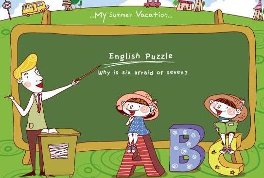中考英语阅读理解技巧 英语阅读理解常考题型解题方法