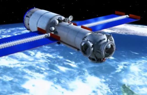最新消息神舟十二号与天和核心舱完成对接 神舟十二号与天和核心舱成功对接