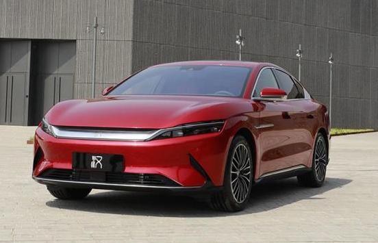 最新新能源汽车销量占比如何? 新能源汽车销量排名5月份情况分析