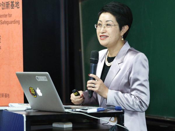 最新消息!杨美虹出任福特中国副总裁 华晨宝马副总裁确认出任福特中国副总裁