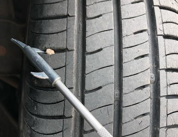 夏季轮胎气压多少最合适? 夏季轮胎注意事项详解!