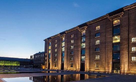 2021年伦敦艺术大学排名波动大吗?去伦敦艺术大学读研究生怎么样?