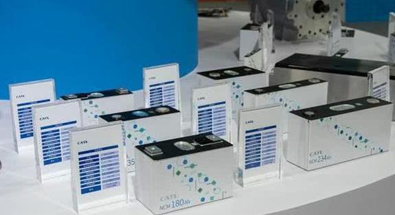 最新消息宁德时代控股子公司四川时代新项目投产 四川时代动力电池项目有什么意义