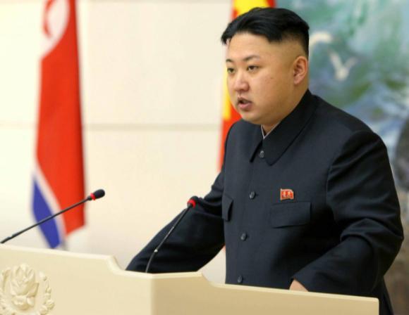 金正恩:朝鲜需做好对话和对抗准备 金正恩称对美国要做好对话和对抗两手准备