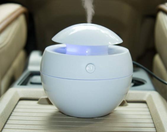 【汽车空气清新器】汽车空气清新器有用吗?车内空气质量重要吗?