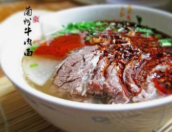 中国最具代表性的6碗面条介绍外表普普通通的面条也可以是人间美味!