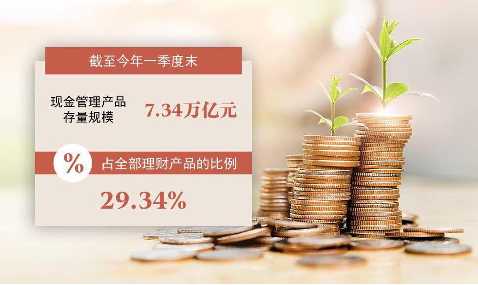 现金管理类理财新规落地将成理财新宠?现金管理类理财产品发展前景如何?