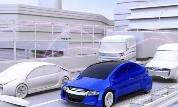 汽车产业加速智能网联化 智能网联汽车道路将是交通发展方向