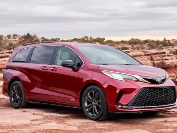 第四代丰田塞纳国产引进吗? 第四代丰田塞纳美国售价大概多少?