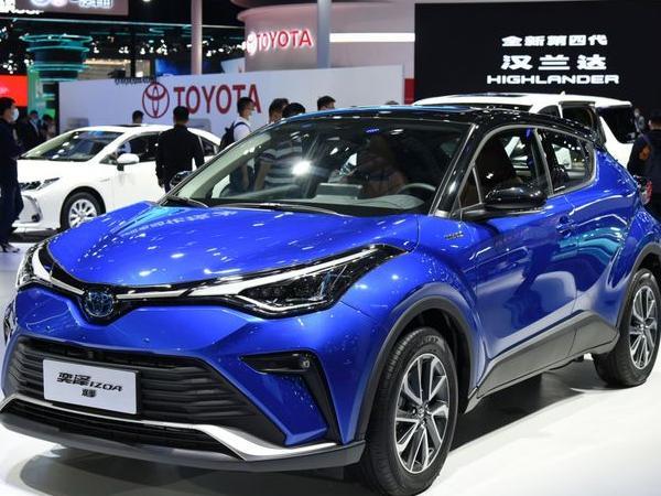 丰田奕泽2021新款怎么样? 奕泽2021款什么时候上市价格多少?