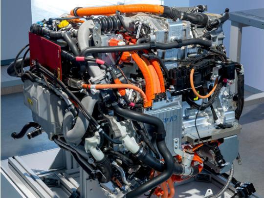 宝马开始氢燃料电池汽车道路试验! 快讯宝马开始氢燃料电池汽车道路试验