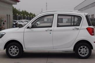 低速电动车将迎来国家标准,被纳入纯电动乘用车范围