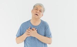 胸口疼怎么回事?胸口疼痛不容忽视!