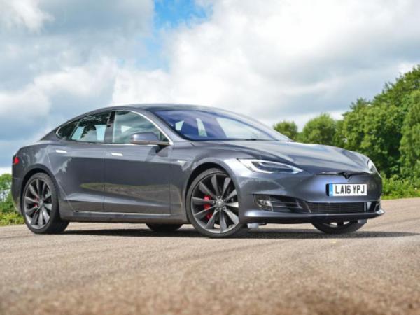 新款Model S有哪些提升? 新款Model S风阻量产最低?