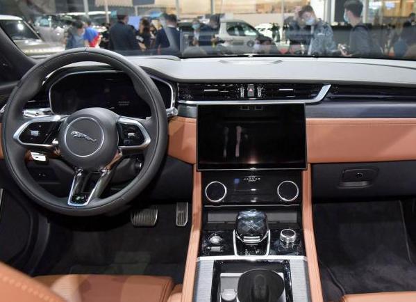 全新捷豹xfl车型全面解析! 全新捷豹xfl在中国豪华车市场表现必将不凡