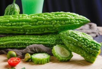 夏天最好的保健食物居然是它——苦瓜 多吃苦瓜对身体有什么好处?