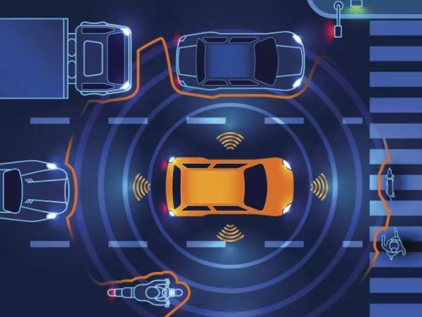 智能网联汽车产业如何安全高效发展 同济大学朱西产对网联汽车产业发展做出论述