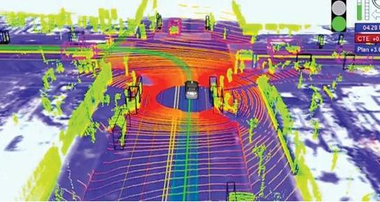 最新汽车雷达管理规定制定相关进程 工信部已经开始公开征求汽车雷达管理规定意见