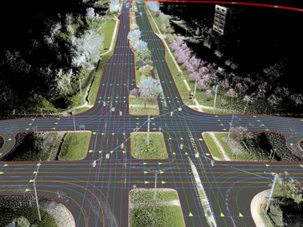 高精度地图对智能网联交通有着不可或缺的重要作用 高精度地图产业应该怎样发展?