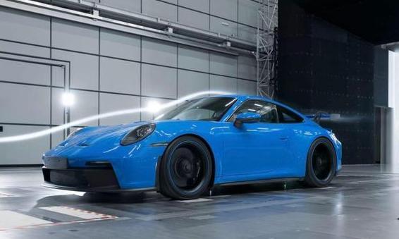 2022款911 GTS最新消息爆出! 2022款911 GTS有什么特别的地方