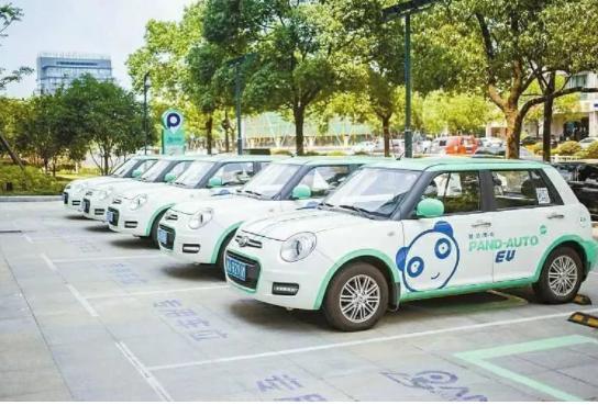 中汽协预计今年新能源销量突破200万辆! 中汽协为何对新能源车销量如此充满信心?