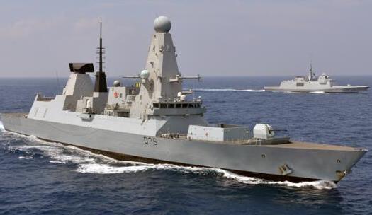 胡锡进评俄军机开火警告英舰 俄军机开火警告英舰是怎么回事?