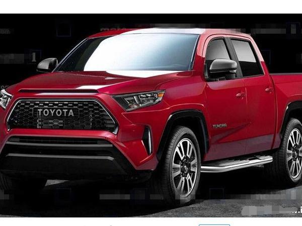 2021款丰田坦途最新消息爆出 2021款丰田坦途最新图片一览