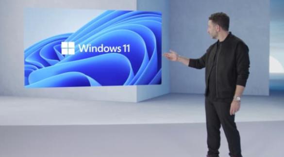 微软正式推出Windows 11系统,微软Windows 11系统有哪些新变化?