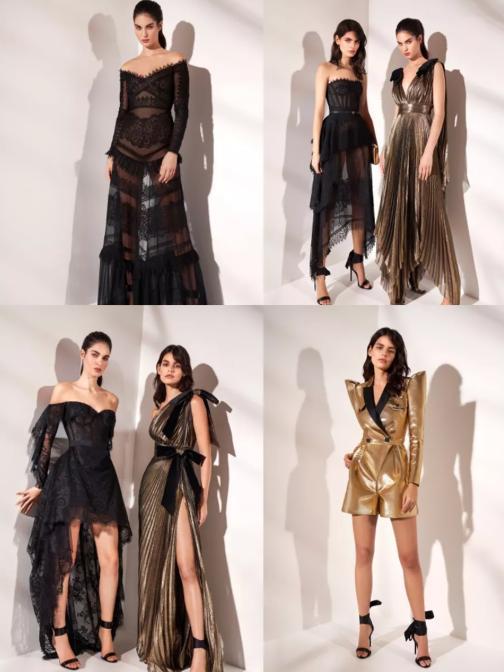 巴洛克风格衣服是什么?2021年巴洛克风格的女性时尚服饰有什么亮点?