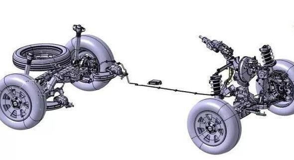 转向系新国标合规性摸底测试有哪些改动 上汽通用五菱完成转向系新国标合规性摸底测试