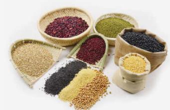 血糖升高可用适当杂粮代替精白米 养成好的饮食习惯才是治病的关键!